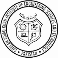 Ghulam Ishaq Khan Institute of Engineering Sciences and Technology logo