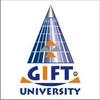 GIFT University logo
