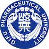 Gifu Pharmaceutical University logo
