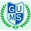 Gifu University of Medical Science logo