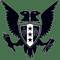 Girne American University logo