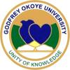 Godfrey Okoye University logo
