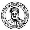 Gokhale Institute of Politics and Economics logo