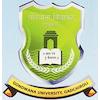Gondwana University logo