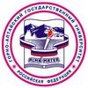 Gorno-Altaisk State University logo