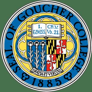 Goucher College logo