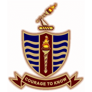 Government College University, Lahore logo