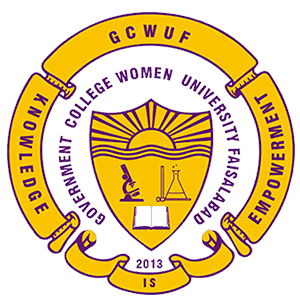 Government College Women University, Faisalabad logo