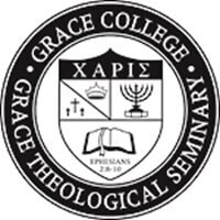 Grace College and Theological Seminary logo