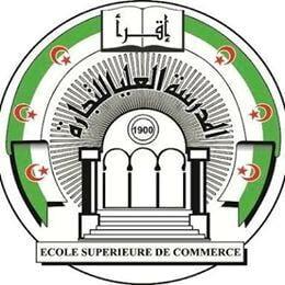 Graduate School of Business, Algeria logo