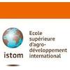Graduate School of International Agro - Development logo