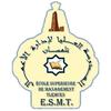 Graduate School of Management of Tlemcen logo