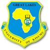 Great Lakes University of Kisumu logo