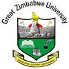 Great Zimbabwe University logo