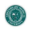 GreenHeart Medical University logo