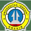 Gresik University logo
