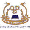 Gretsa University logo