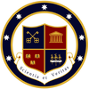 Grigol Robakidze University logo