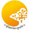 GSFC University logo