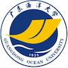 Guangdong Ocean University logo