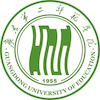 Guangdong University of Education logo
