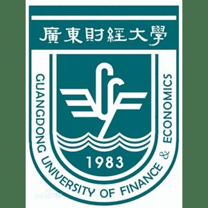 Guangdong University of Finance and Economics logo