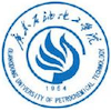Guangdong University of Petrochemical Technology logo