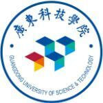 Guangdong University of Science and Technology logo