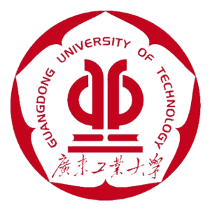 Guangdong University of Technology logo