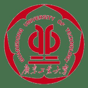 Guangdong University of Technology logo