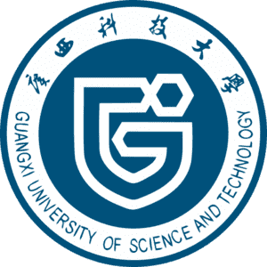 Guangxi University of Science and Technology logo