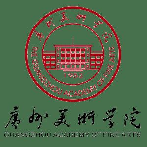 Guangzhou Academy of Fine Arts logo