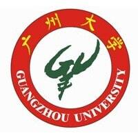 Guangzhou University logo