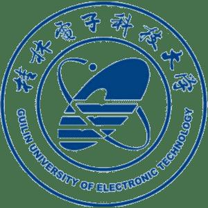 Guilin University of Electronic Technology logo