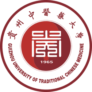 Guiyang College of Traditional Chinese Medicine logo
