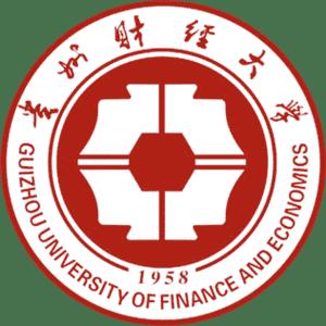 Guizhou University of Finance and Economics logo