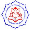 Gujarat University of Transplantation Sciences logo