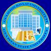Gulistan State University logo
