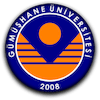 Gumushane University logo