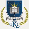 Guru Kashi University logo