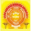 Guru Ravidas Ayurved University logo