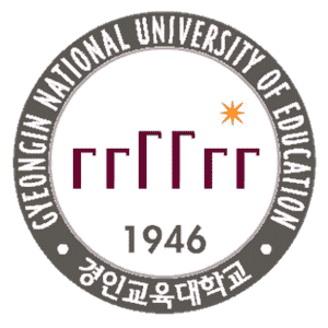 Gyeongin National University of Education logo