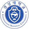 Gyeongsang National University logo