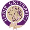Habib University logo