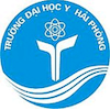 Hai Phong Medical University logo