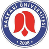 Hakkari University logo