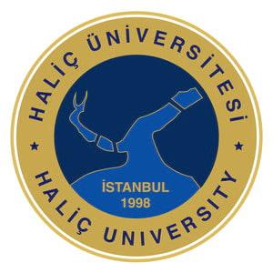 Halic University logo