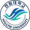 Hallym University logo