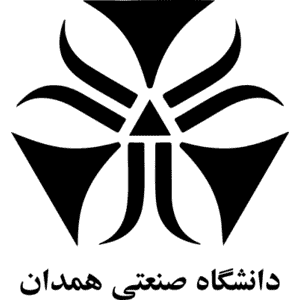 Hamadan University of Technology logo