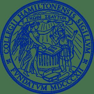 Hamilton College logo